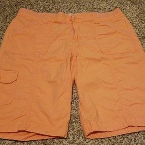 Women's St. John's Bay shorts